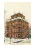 Rochester Savings Bank, Rochester, New York Prints