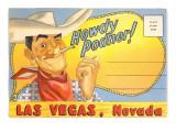 Howdy Podner, Las Vegas, Nevada Art