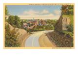 Cambridge, Ohio Prints