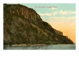 Palisades, Hudson River, New York Posters
