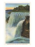 American Falls, Niagara Falls Prints