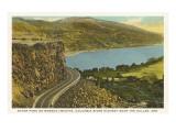 Mayer Park, The Dalles, Oregon Prints