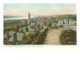 Cornell University, Ithaca, New York Prints