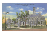 Naval Training School, Bronx, New York Prints