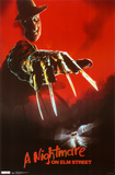 Nightmare on Elm Street Prints