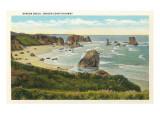 Bandon Beach, Oregon Prints