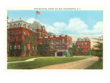Vassar College, Poughkeepsie, New York Prints