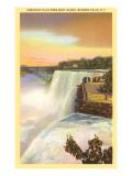 American Falls, Niagara Falls, New York Poster