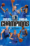 2011 NBA Finals - Champs Prints