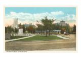 University Circle, Cleveland, Ohio Art