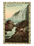 Cave of the Winds, Niagara Falls, New York Prints