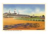 Latonia Race Track, Cincinnati, Ohio Poster