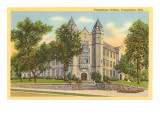 Youngstown College, Youngstown, Ohio Prints
