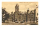 State University, Columbus, Ohio Posters