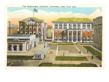 Columbia University, New York City Prints