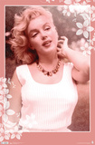 Marylin Monroe - I am good, but not an Angel Photo