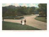 Garfield Park, Cleveland, Ohio Prints