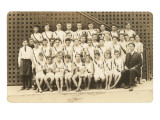 Photo of Swimming Team Prints
