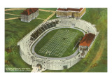 Syracuse University Stadium, New York Prints