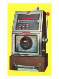 Slot Machine, Nevada Prints
