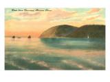 Narrows, Hudson River, New York Prints