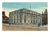 Post Office, Youngstown, Ohio Prints