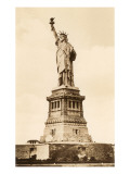 Statue of Liberty, New York City, Photo Posters