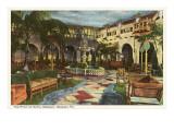 Hotel Hershey, Pennsylvania Prints