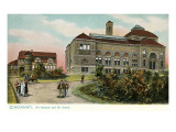 Cincinnati Art Museum and Art School Prints