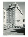 Hotel Mapes, Reno, Nevada Print