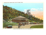 Taconic Trail, Petersburg, New York Print