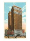 Hotel Adelphia, Philadelphia, Pennsylvania Prints