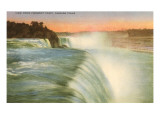 Prospect Point, Niagara Falls, New York Prints