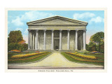 Girard College, Philadelphia, Pennsylvania Prints
