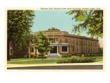 State University, Bowling Green, Ohio Prints