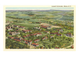 Cornell University, Ithaca, New York Posters