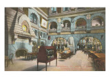 University Library, Philadelphia, Pennsylvania Prints