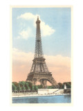 Eiffel Tower, Paris Prints