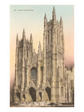 St. John the Divine Cathedral, New York City Prints