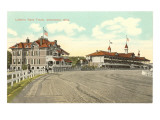 Latonia Race Track, Cincinnati, Ohio Prints