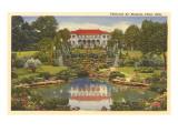 Philbrook Art Museum, Tulsa, Oklahoma Prints