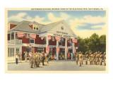 National Museum, Parade, Gettysburg, Pennsylvania Posters
