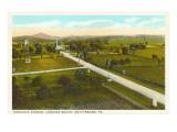 Hancock Avenue, Gettysburg, Pennsylvania Prints