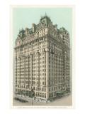Bellevue-Stratford Hotel, Philadelphia, Pennsylvania Print