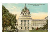State Capitol, Harrisburg, Pennsylvania Posters