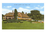 Sylvania Country Club, Toledo, Ohio Posters