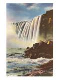 Horseshoe Falls, Niagara Falls Posters