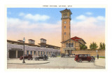Union Station, Dayton, Ohio Prints