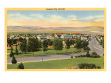 Boulder City, Nevada Prints