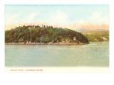 Stony Point, Hudson River, New York Prints